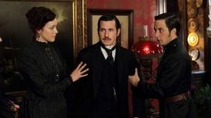 Murdoch Mysteries Season 4 :Episode 4  Downstairs Upstairs