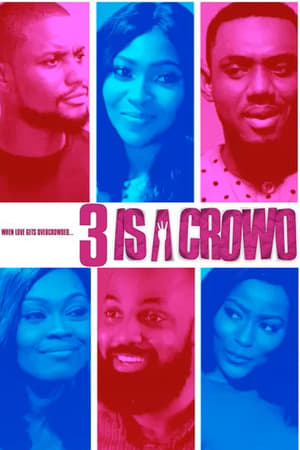 3 is a Crowd
