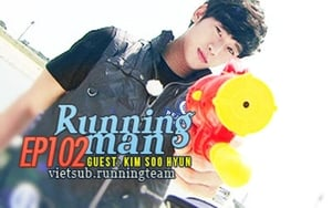Running Man Season 1 :Episode 102  SBS Tanhyeon-dong Production Center