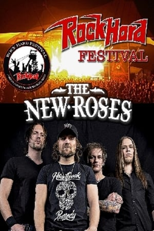 The New Roses Rock Hard Festival 2018