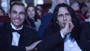Captura de The Disaster Artist(2017) HD 720P Dual Latino-Ingles