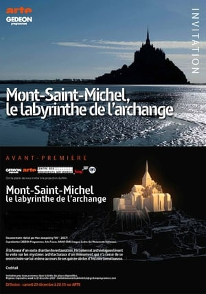 Mont Saint Michel - Scanning The Wonder (2017)