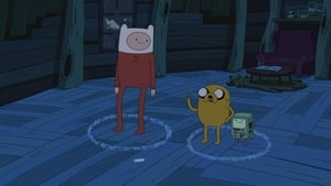 Adventure Time saison 6 episode 17