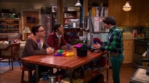 The Big Bang Theory Season 5 Episode 12