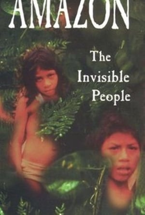 Amazon: The Invisible People (1997)