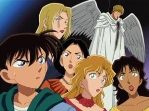 Kudo Shinichi's NY Case (Part Two)