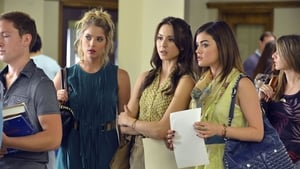 Pretty Little Liars Season 3 : It Happened That Night