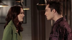 Gossip Girl saison 3 episode 22
