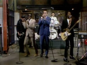 Strother Martin/The Specials