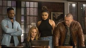 Quantico Season 3 : The Conscience Code