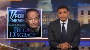 watch The Daily Show with Trevor Noah online Ep-10 full