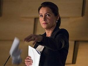 Capture Borgen Une Femme Au Pouvoir Saison 3 épisode 9 streaming