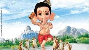 Bal Ganesh and the Pomozom Planet 2017 Hindi 720p WEBHD x264