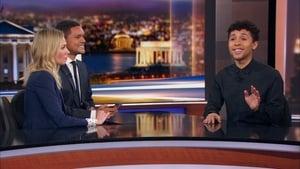 The Daily Show with Trevor Noah Season 24 :Episode 31  Jay Rosen