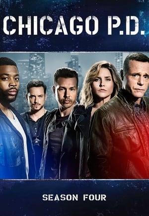 Regarder Chicago PD (Police Department) Saison 4 Streaming