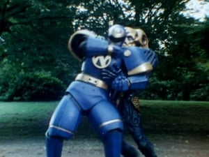 Super Sentai Season 18 : Ninja Power Hijacked!