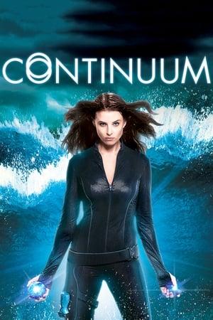Affiche Continuum