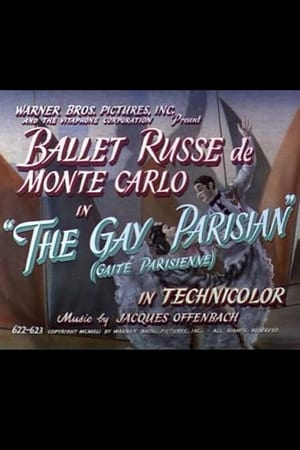 The Gay Parisian