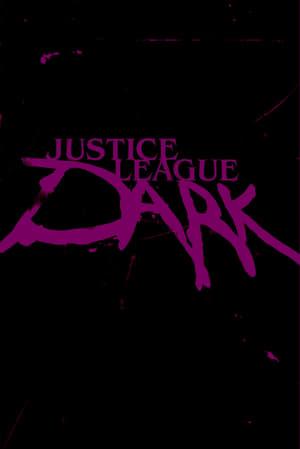 Justice League Dark (2020)