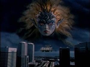 Power Rangers season 8 Episode 19