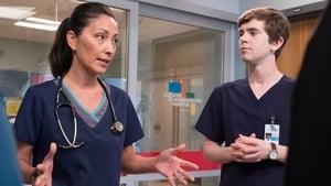 The Good Doctor Season 2 :Episode 10  Quarantine (1)