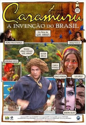 Caramuru: A Invenção do Brasil