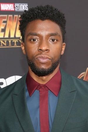 Chadwick Boseman profile image 5