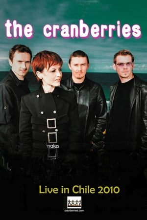 The Cranberries Live in Chile