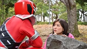 Super Sentai Season 44 :Episode 6  Waiting As My Teammate Turns Five