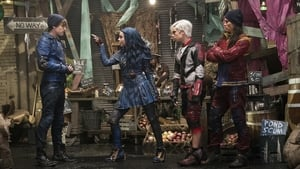 Descendants 2 (2017)