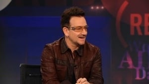 The Daily Show with Trevor Noah Season 17 : Bono