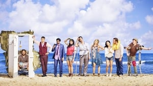 watch Wrecked season 2 online free poster