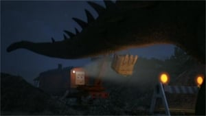 Thomas & Friends Season 18 :Episode 23  Marion & The Dinosaurs