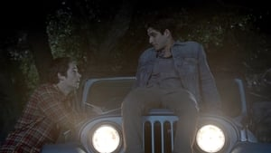 Teen Wolf Temporada 5 Episodio 1