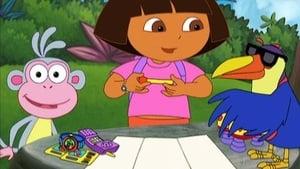 Dora the Explorer Season 2 :Episode 20  Super Spies
