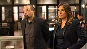 Law & Order: Special Victims Unit Season 20 :Episode 5  Accredo