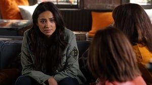 Capture Pretty Little Liars Saison 7 épisode 3 streaming