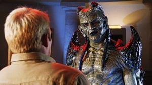 Wishmaster 3: Beyond the Gates of Hell 2001