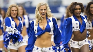 watch Dallas Cowboys Cheerleaders: Making the Team online Episode 12