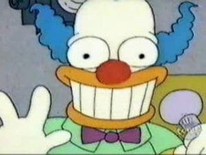 The Simpsons Season 0 : The Krusty the Clown Show