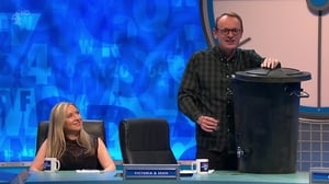 8 Out of 10 Cats Does Countdown Season 11 :Episode 4  Episode 4