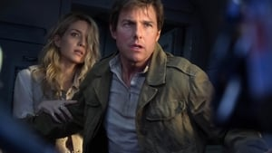 Captura de La momia (The Mummy)