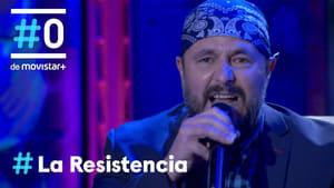 La resistencia Season 3 :Episode 151  Episode 151
