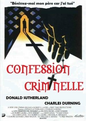 Confession criminelle