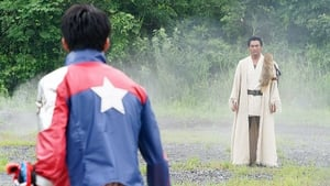 Super Sentai Season 41 :Episode 29  The Strongest Warrior of the Orion System