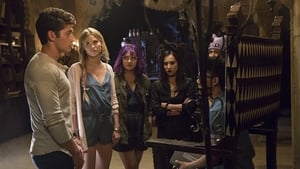 Marvel's Runaways Temporada 1 Capítulo 5
