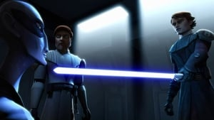 Star Wars: The Clone Wars Season 1 :Episode 18  Mystery of a Thousand Moons