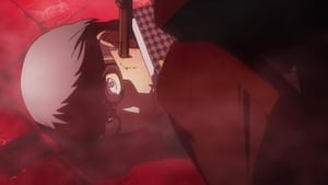 Persona 4 The Animation 1×25