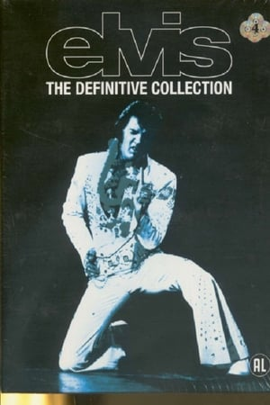 Elvis The Definitive Collection