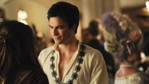The Vampire Diaries Season 5 :Episode 5  Monster's Ball